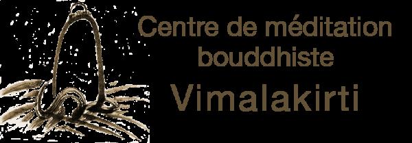 Centre Bouddhiste Vimalakirti